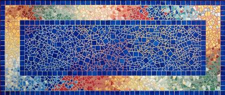 Mozaiek in opdracht voorbeelden amsterdam smashing stones - Mozaiek ontwerp ...